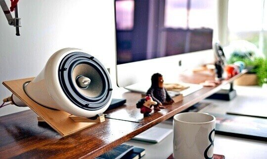 Why Music In The Office While Working Has To Stop