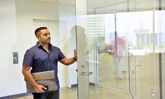 An open door culture removes the fear of retaliation and encourages employees to speak freely