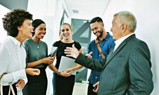 Importance of Networking   Networking Benefits